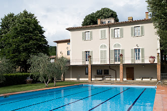 Photo: Borgo i Vicelli pool