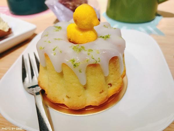 凱西姨姨手作甜點,美到捨不得吃的秘藏甜點