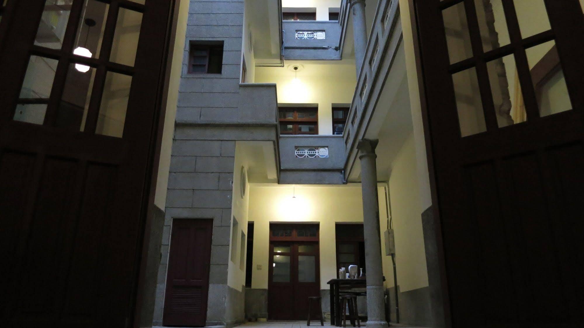 The Vintage Maison Tainan