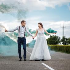 Wedding photographer Andrey Poddubnyak (AndrejPoddubnyak). Photo of 20.09.2017