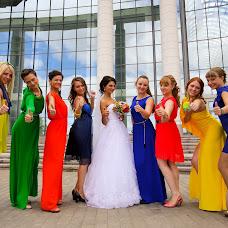 Свадебный фотограф Анна Жукова (annazhukova). Фотография от 05.05.2015