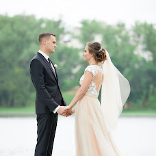 Wedding photographer Dmitriy Baraznovskiy (DmitryPhoto). Photo of 31.07.2017