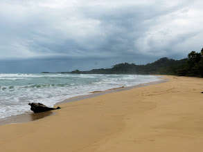 Photo: Wizard's Beach, beautiful and untamed