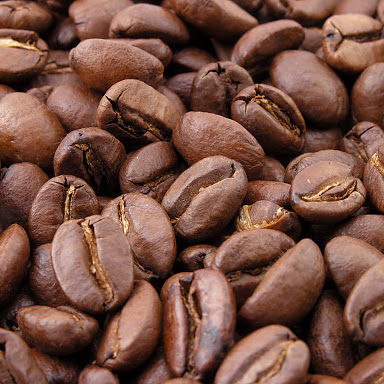 Roastery Natural Decaf 1lb