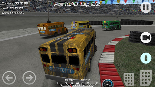 Demolition Derby 2  screenshots 8