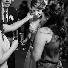 Wedding photographer Mess fotografia Paula e roberto (messfotografia). Photo of 02.12.2016