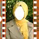 Hijab Fashion Photo Frames - Androidアプリ