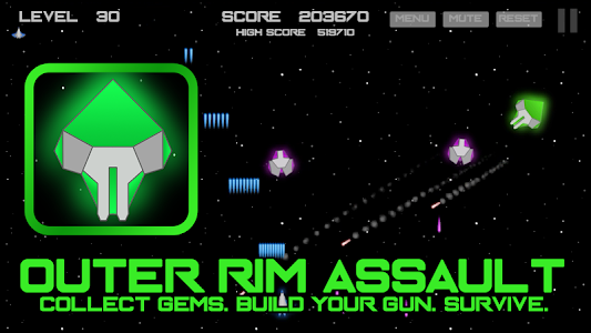Outer Rim Assault screenshot 3