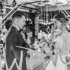 Fotografer pernikahan Mariya Korenchuk (marimarja). Foto tanggal 30.11.2018