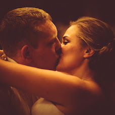 Wedding photographer Gleb Isakov (isakovgk). Photo of 03.09.2014