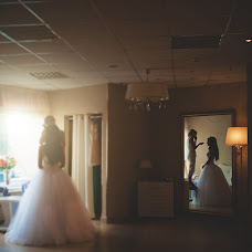 Wedding photographer Kseniya Krupskaya (ashusk07). Photo of 03.08.2014