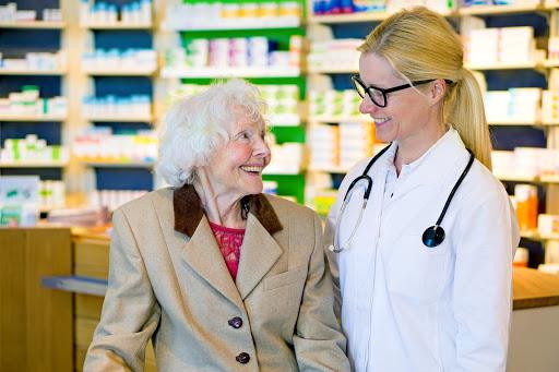 Améliorer la prise en charge du patient