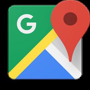 Giogle Maps