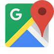 Maps: GPS & Transports Publics icon