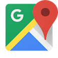 Maps - Navigation & Transit Icon