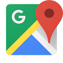 Maps: GPS & Transports Publics icon