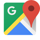 Maps - Navigation et transports en commun icon