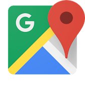 Download Maps - Navigation & Transit for Android.
