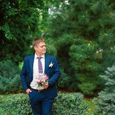 Wedding photographer Olga Chupakhina (byolgachupakhina). Photo of 19.11.2016
