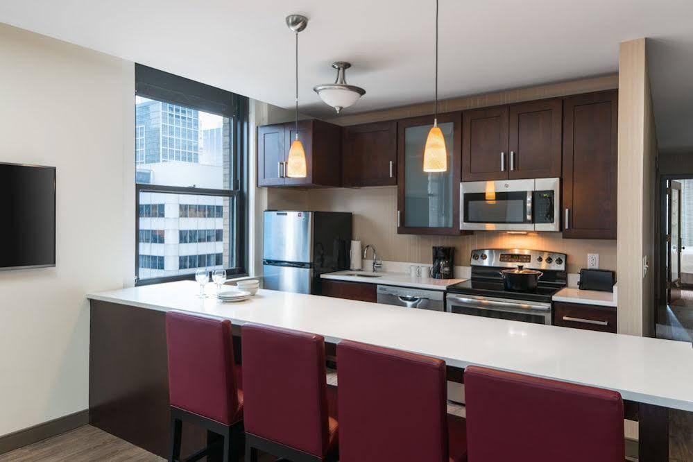 Residence Inn Chicago Downtown/loop