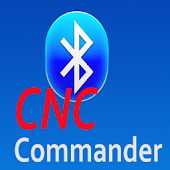 CNC Bluetooth Commander