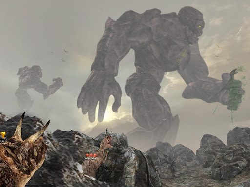 Dinos Online  screenshots 23