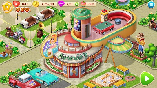 Home Master – Cooking Games MOD APK [Unlimited Money] 1