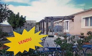 villa à Port-la-Nouvelle (11)