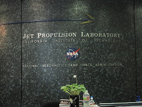 Photo: CIT + JPL, or what some call a NOCO, meaning NASA Owned, Contractor Operated