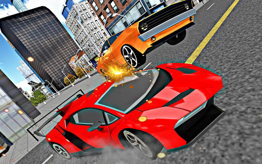 Xtreme Super Fast Drag Racing : Highway Stunt Ride for PC