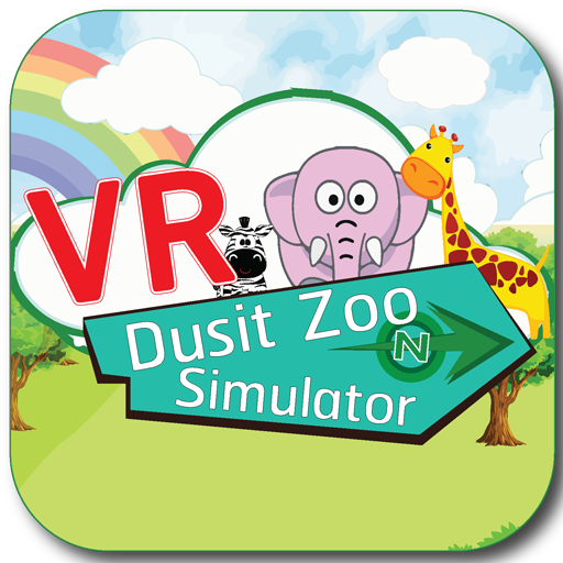 VR Dusit Zoo Simulator