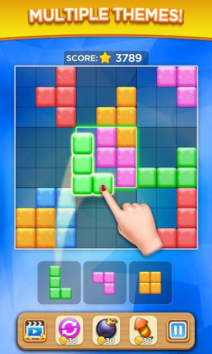 Block Sudoku Puzzle apkslow screenshots 4