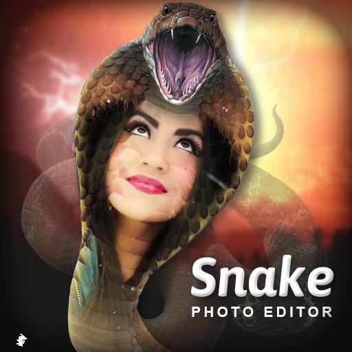 Snake Photo Editor