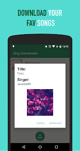 Sing Downloader for Smule 6