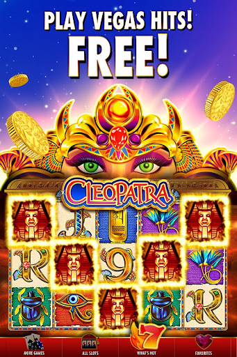 PC u7528 DoubleDown Casino Slots Games, Blackjack, Roulette 1