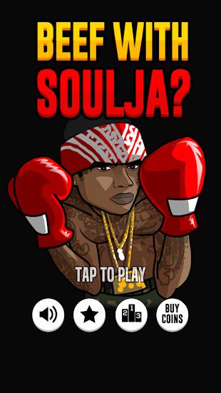 Beef With Soulja?- screenshot thumbnail