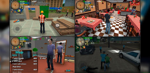Big City Life : Simulator for PC