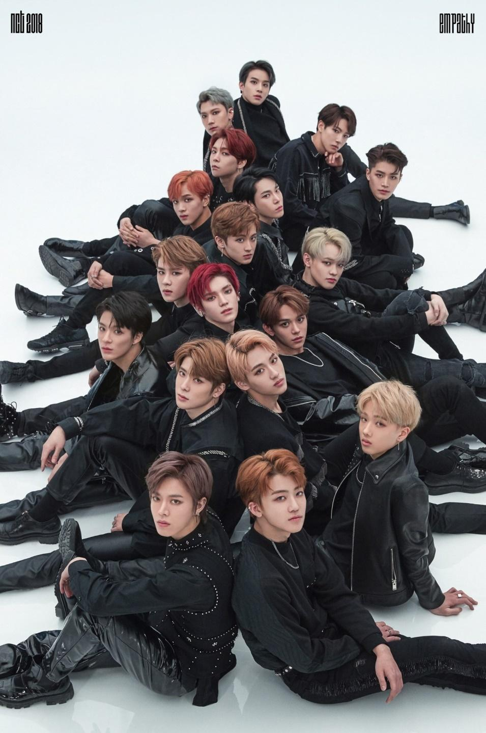 Image result for nct 2019