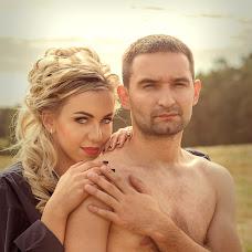 Wedding photographer Anastasiya Ryabova (azazello413). Photo of 03.10.2016