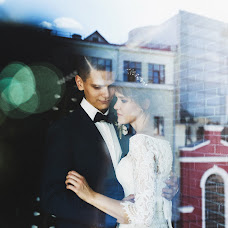 Wedding photographer Anna Pticyna (keepmomentsru). Photo of 31.01.2018