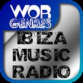 Ibiza Music Radio 24/7