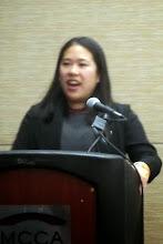 Photo: Mayor Lisa Wong