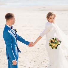 Wedding photographer Ivan Kozyk (id13099075). Photo of 30.04.2017
