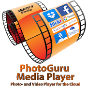 PhotoGuru Media Player