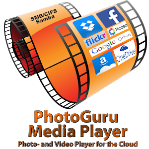 PhotoGuru Media Player