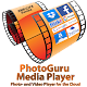 PhotoGuru Media Player icon