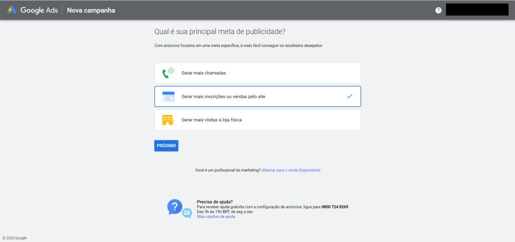 google-ads-escolhendo-a-meta-da-publicidade