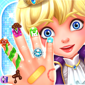 I am Hand Doctor - Kids Fun