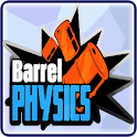Barrel Physics: Puzzle Game icon