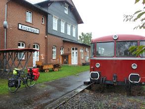 Photo: in Kinzenbach